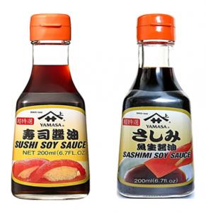 YAMASA Sushi Soy Sauce Sashimi Soy Sauce