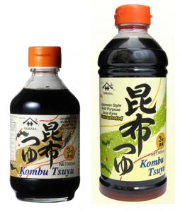 Yamasa Kombu Tsuyu